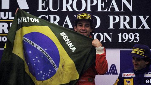 F1: Đặt Hamilton lên bàn cân với những tiền bối - 1