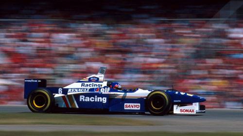 F1: Đặt Hamilton lên bàn cân với những tiền bối - 2
