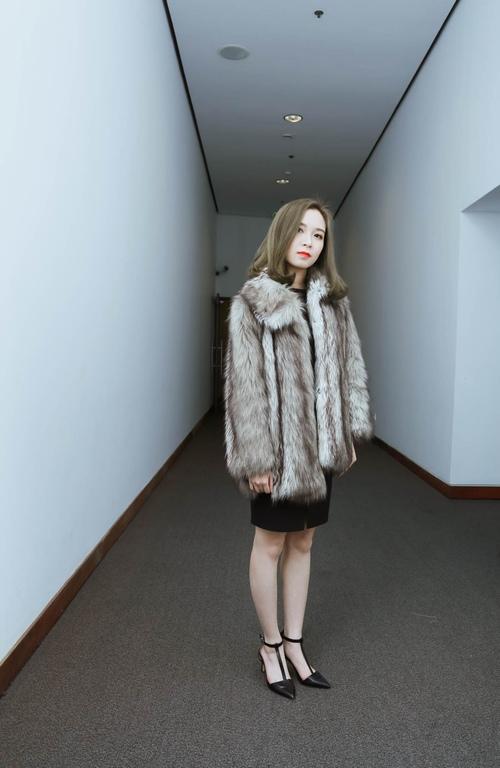 Con gái Xuân Hinh xinh đẹp và sành điệu như hot girl - 4