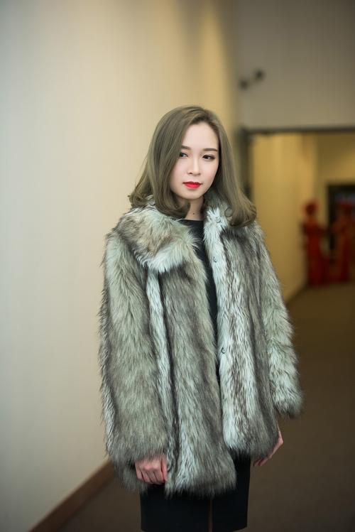 Con gái Xuân Hinh xinh đẹp và sành điệu như hot girl - 7