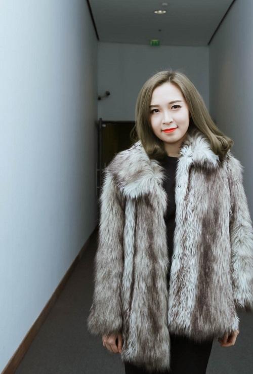Con gái Xuân Hinh xinh đẹp và sành điệu như hot girl - 3