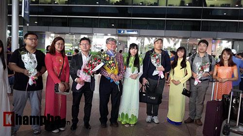 Xuân Trường đi Hàn giá gần 7 tỷ: Bác sỹ của Incheon đến VN - 2