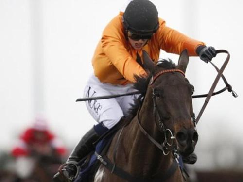 Tin thể thao HOT 27/12: Nữ giới lập nên lịch sử ở môn đua ngựa - 1