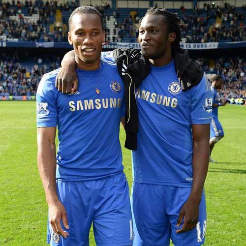 Tin HOT tối 27/12: Drogba tiến cử tiền đạo cho Chelsea - 1