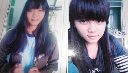 Hai nữ sinh ở Vĩnh Long mất tích bí ẩn - 1