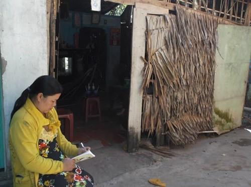 Hai nữ sinh ở Vĩnh Long mất tích bí ẩn - 3