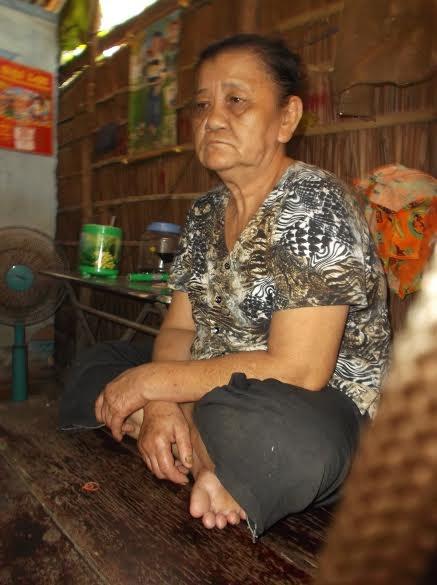 Hai nữ sinh ở Vĩnh Long mất tích bí ẩn - 2