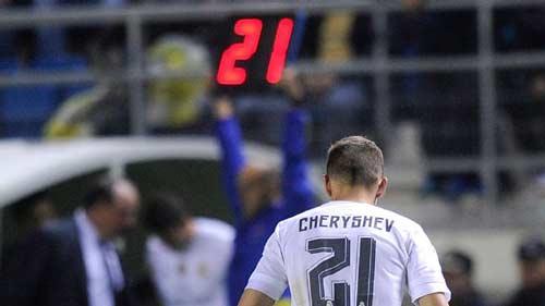 Real Madrid: Quân tình bết bát, 12 tháng đổ nát - 12