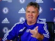 Bóng đá - Hiddink: CĐV có quyền ủng hộ Mourinho