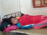 An ninh Xã hội - Đêm Noel kinh hoàng của bé 12 tuổi bị đâm vào cánh tay