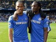 Bóng đá - Tin HOT tối 27/12: Drogba tiến cử tiền đạo cho Chelsea