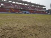 """Bóng đá - Quên """"sân ruộng"""" đi, VFF muốn sân xịn ở V-League"""