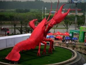 10 kỷ lục thế giới lãng xẹt ở Trung Quốc năm 2015