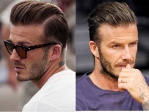 Kiểu tóc sành điệu giúp quý ông thêm phần quyến rũ