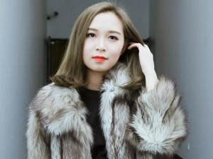 Con gái Xuân Hinh xinh đẹp và sành điệu như hot girl