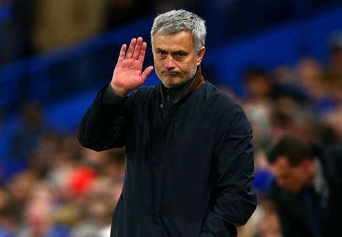 Không nhanh tay, MU có thể bị Real lấy mất Mourinho - 1
