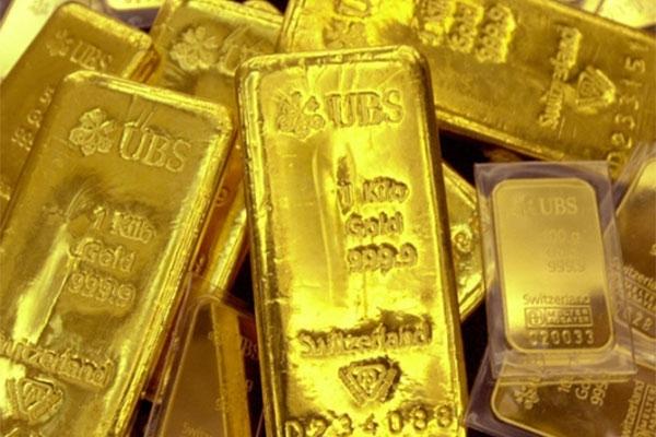 Sang năm mới, giá vàng sẽ tăng? - 1