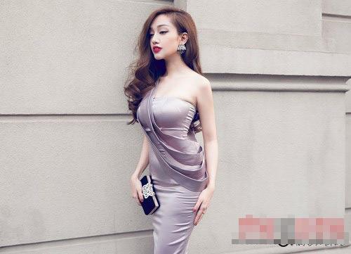 Gặp gỡ nhà thiết kế xinh đẹp Vân Anh Scarlet - 4