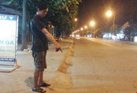Nhân chứng kể vụ hỗn chiến khiến hai người bị đâm chết - 2