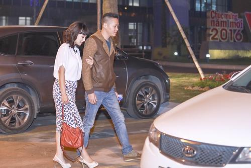 'Họa mi' Khánh Linh khoe ông xã phong độ, điển trai - 2