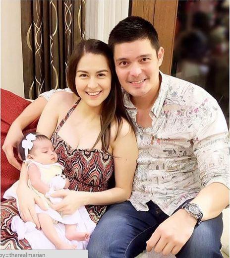 Ngắm gia đình đáng yêu của mỹ nhân đẹp nhất Philippines - 2