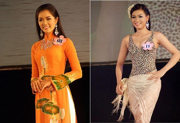 Những MC Việt gặp sự cố vì trao nhầm giải thưởng - 4