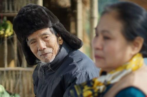 NSƯT Trần Hạnh: 'Đừng ai thương hại tôi' - 1