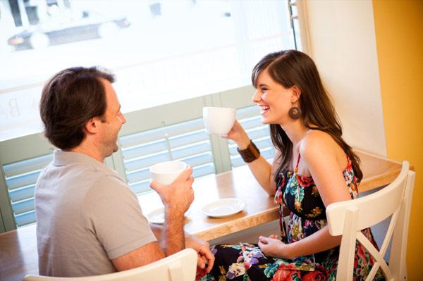 8 điều tuyệt đối không nên nói trong buổi hẹn đầu tiên - 1