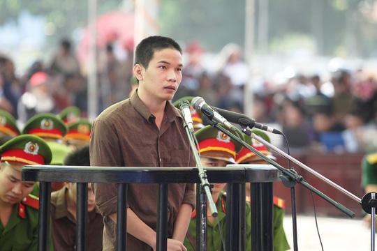 Thảm án Bình Phước: Mẹ Tiến viết đơn gửi Chủ tịch nước - 2