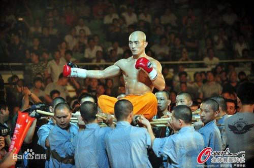 Đệ nhất võ tăng Thiếu Lâm: Cú lừa ngoạn mục - 1