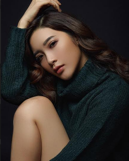 Yan My - cô nàng diễn viên xinh đẹp và mạnh mẽ - 2