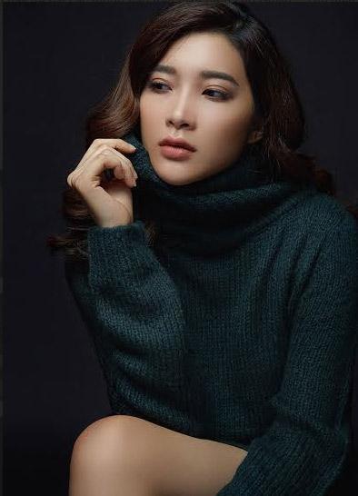 Yan My - cô nàng diễn viên xinh đẹp và mạnh mẽ - 5