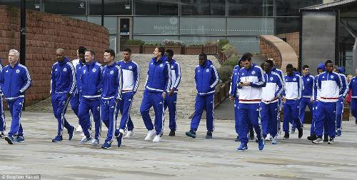 Chi tiết MU - Chelsea: Phung phí quá nhiều (KT) - 16