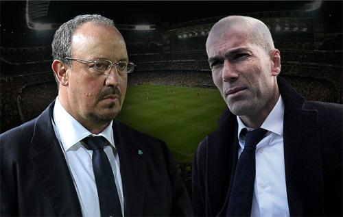"Zidane: Cứu tinh hay ""con rối"" của Perez? - 1"