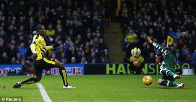 """Chi tiết Watford - Tottenham: """"Siêu dự bị"""" tỏa sáng (KT) - 6"""
