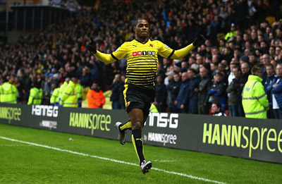 """Chi tiết Watford - Tottenham: """"Siêu dự bị"""" tỏa sáng (KT) - 8"""