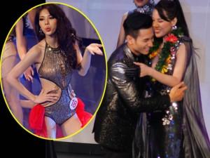 Thời trang - Lộ diện giải Vàng Siêu mẫu Việt Nam 2015