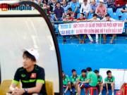 Bóng đá - Đội U-23 Việt Nam: Một mình ông Miura chống lại tất cả