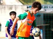 """Bóng đá - Tuyển thủ U12 Úc đến VN """"mơ"""" thành Công Phượng 2.0"""