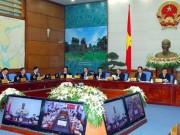 Tài chính - Bất động sản - Kinh tế Việt Nam tăng trưởng cao nhất 8 năm qua