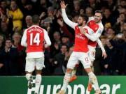 """Bóng đá - Arsenal – Bournemouth: Cơ hội """"vàng"""" trước mắt"""