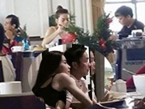 Đời sống Showbiz - Facebook sao 28/12: Hà Hồ hẹn hò với bạn trai đại gia