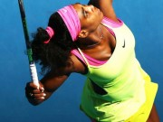 Thể thao - Tin thể thao HOT 28/12: Serena cán mốc vĩ đại