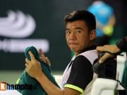 Thể thao - BXH tennis 28/12: Hoàng Nam tiến gần top 900