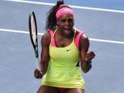 Thể thao - Tennis 24/7: Serena được vinh danh trước thềm năm mới