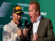 """Thể thao - Bên lề F1 từ A tới Z: Bất ngờ """"Kẻ hủy diệt"""" (P1)"""