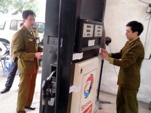 Tin tức trong ngày - Hai cây xăng gắn chip gian lận ở Hà Nội: Khởi tố vụ án