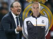 """Bóng đá - Zidane: Cứu tinh hay """"con rối"""" của Perez?"""