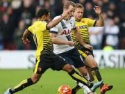 Bóng đá - Watford - Tottenham: Người hùng xứ Kim Chi