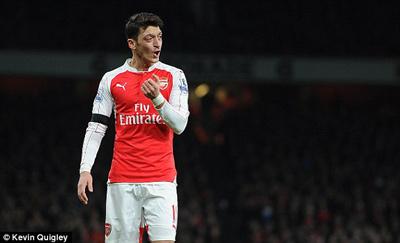 Chi tiết Arsenal - Bournemouth: Liên tục bỏ lỡ (KT) - 7